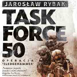 TASK FORCE-50